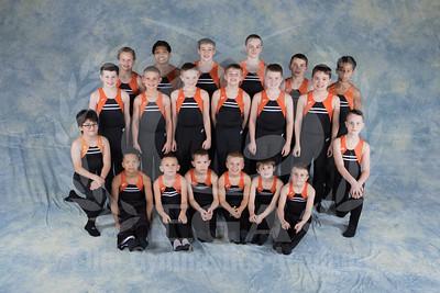 Team 2016 - Boys JO