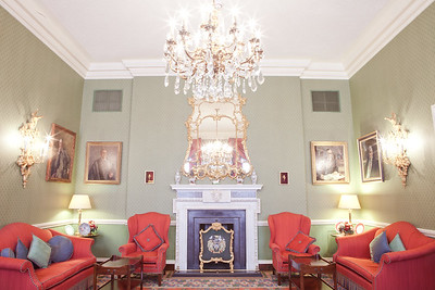 Clothworkers Hall Drawing Room