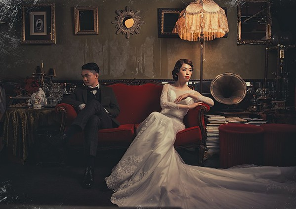 prewedding - Yu-Hsuan