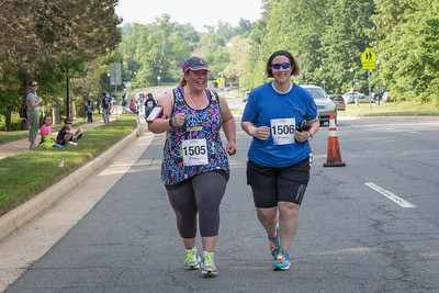 2015 - Cascades Firechase and 9-1-1 Fun Run 2015