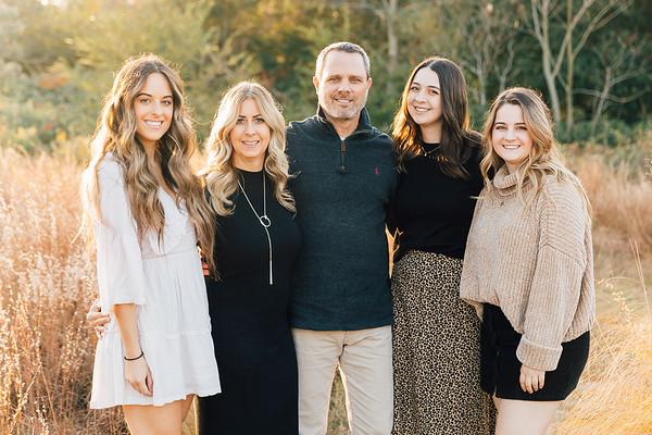 Kylee's Family