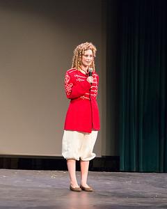 Senior Showcase 2014