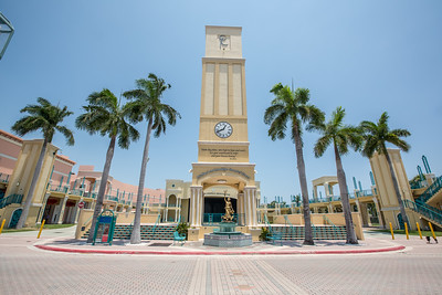 Mizner Park, City of Boca Raton, FL