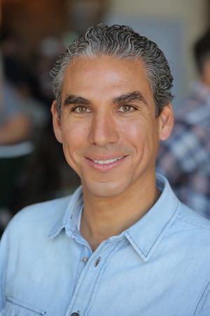 Carlos Damy