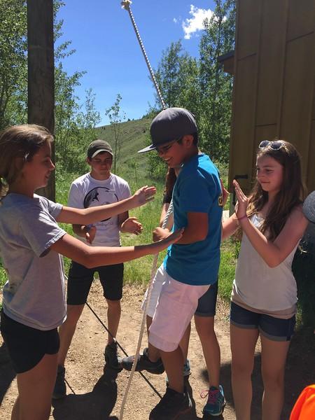 6.27.2016 Teton Teen Leadership