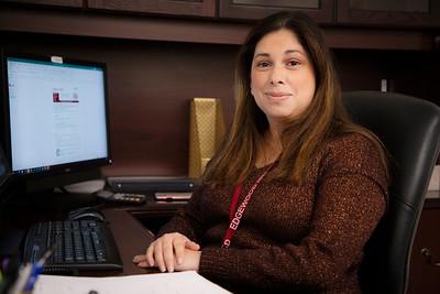 Rachel Gomez, Finance at Emma Frey