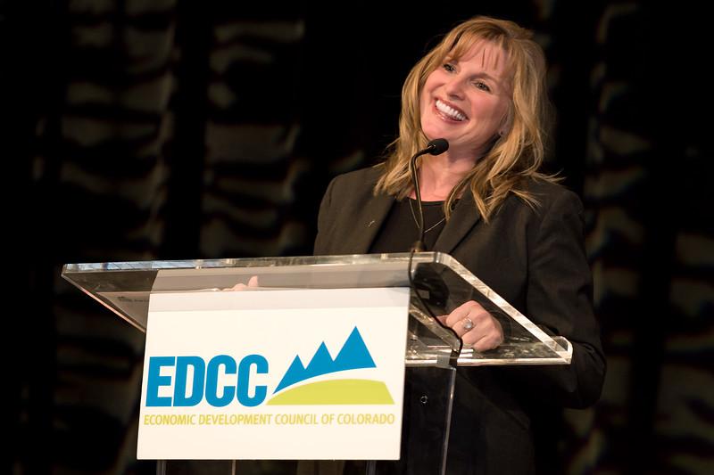 EDCC October Estes Park Conference