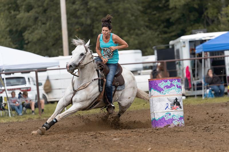 Cindy Snyder Memorial  Race