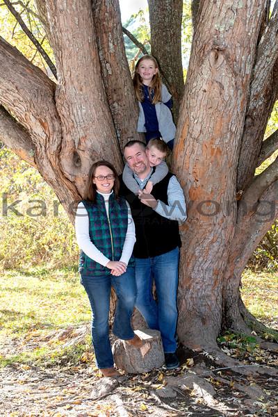 McGough-Rowe Family 10-17-20