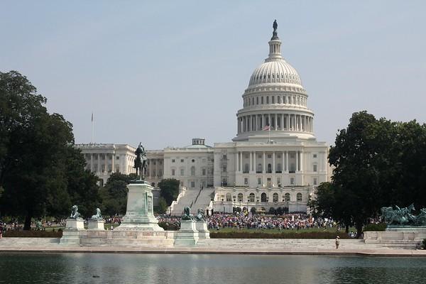 USA East and South 2013