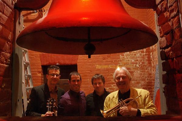 Donnie Clark Quartet