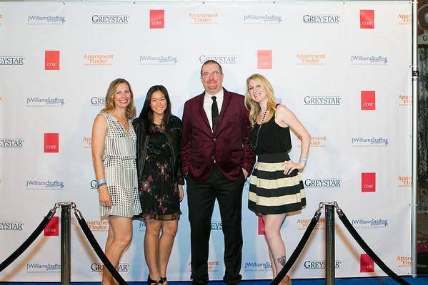 Greystar Awards Ceremony - House of Blues