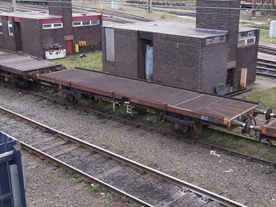 RRA - 2 Axle Runner Wagon