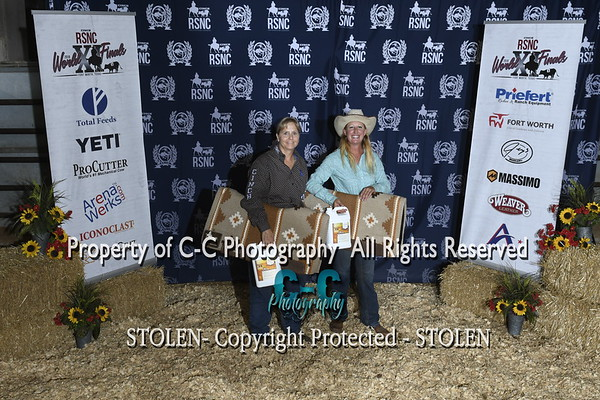 Non Pro Maturity RSNC Finals 2018 Fort Worth TX