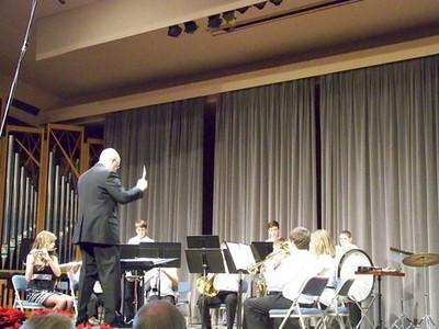 Christmas Concert 2010