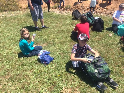 North Country Elementary | May 17, 2018 | 4th Grade