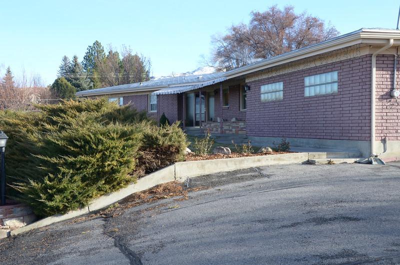 Jaussi Home in Smithfield Utah
