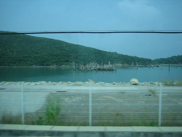 Hong Kong Layover 2006