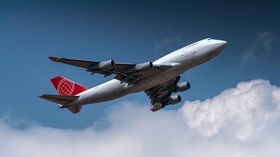 Air Cargo Global