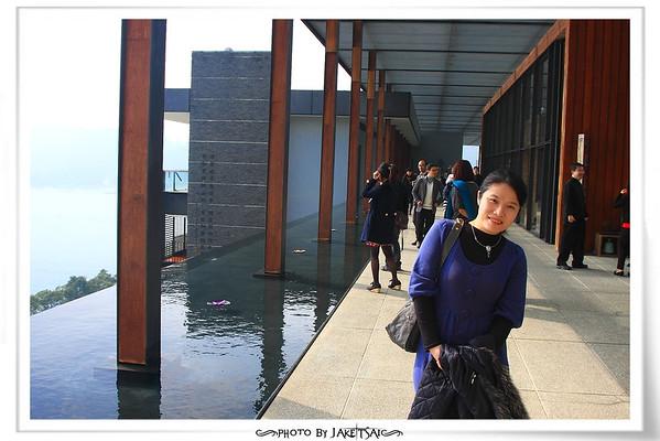 20101225 怡萱婚禮與日月潭
