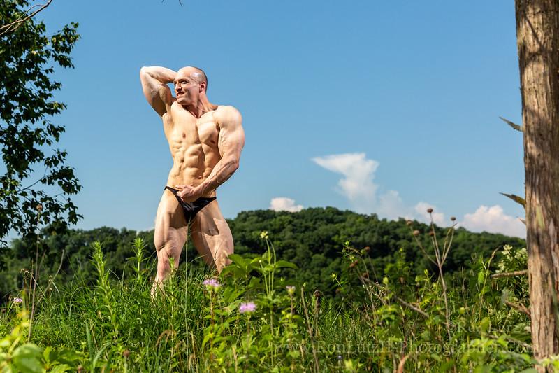 Ryan Lee Clark