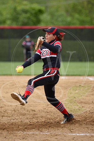 Lakota West HS Girls Softball