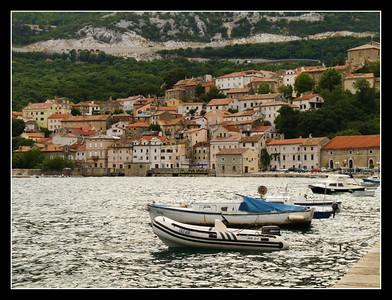 Croatia - Bakar (Buccari)