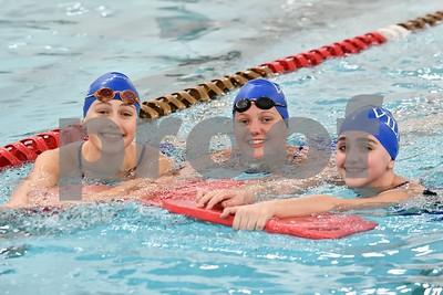 Swimming 2018-2019