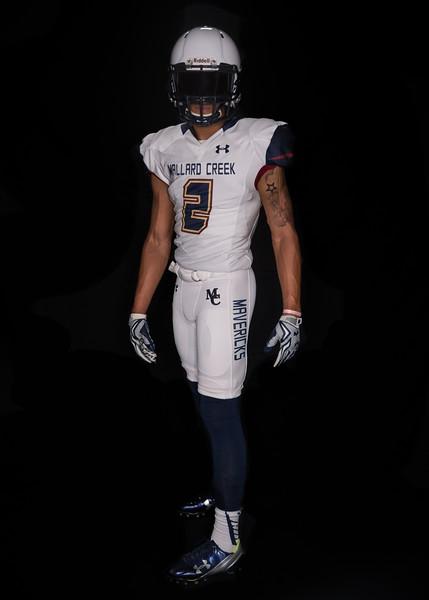 Mallard Creek - Uniform Reveal