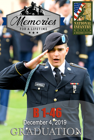 B 1-46 Graduation