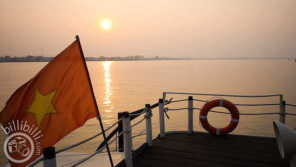 Tcharokaa Mekong Delta Cruise