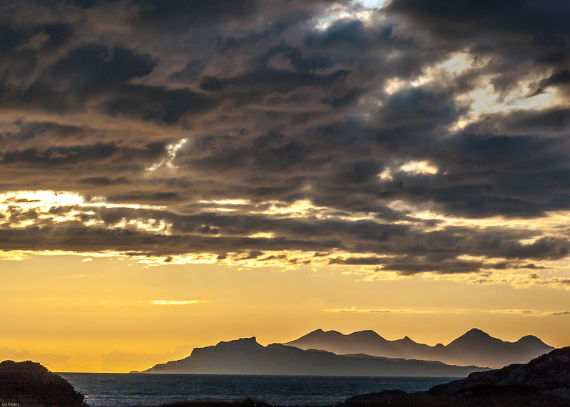 Where there's Muck, there's Rum and Eigg 3