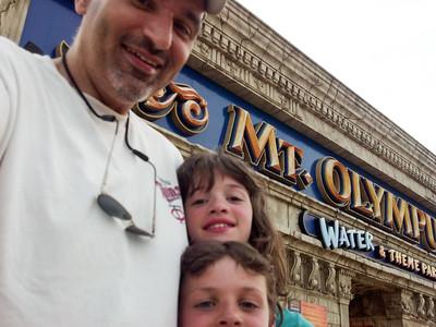 2012 Jul - Dells trip