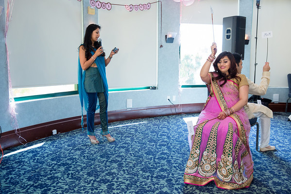Rashi + Tarun Baby Shower