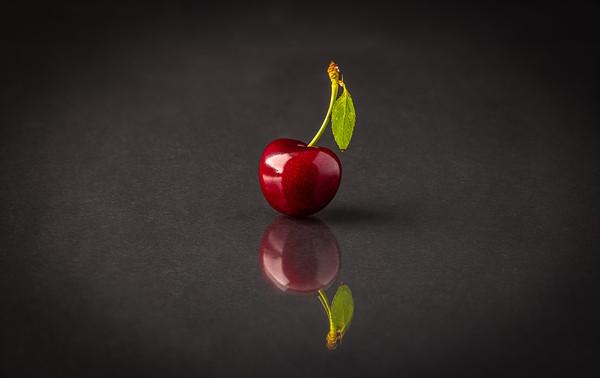 Still Cherries, 2021
