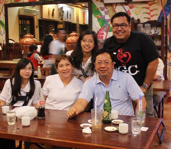 Bacolod Visit 2011