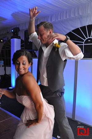 Kristin & Paul's Wedding @ The Royce Brook Golf Club 9-12-14
