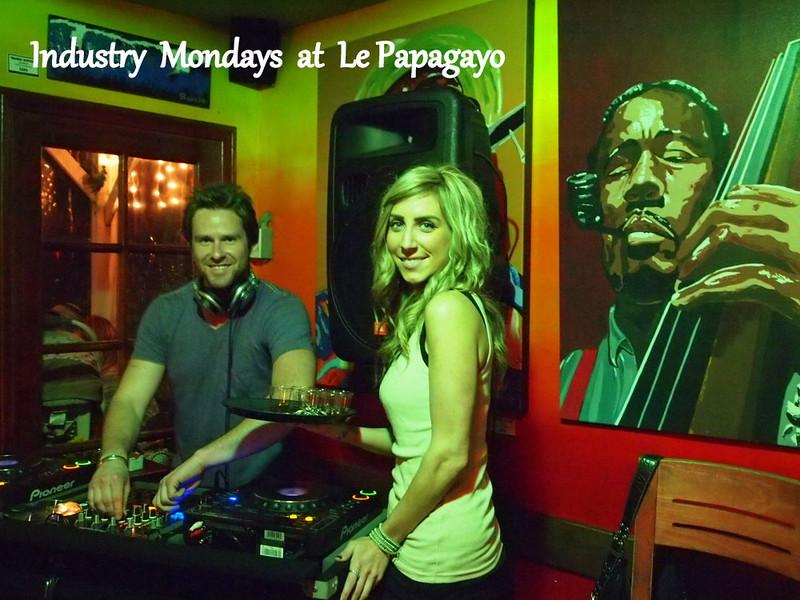 Le Papagayo Industry Mondays (5).JPG