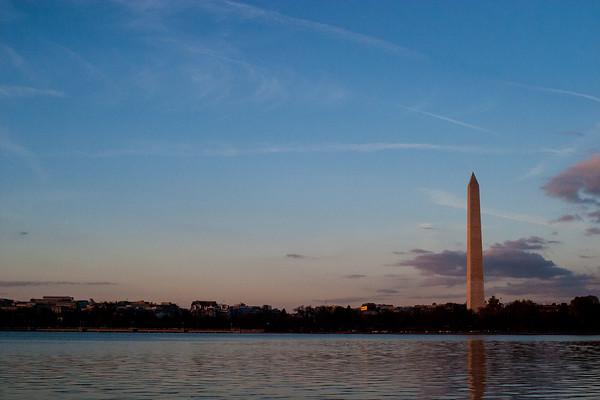 2015 - 11 - Washington DC