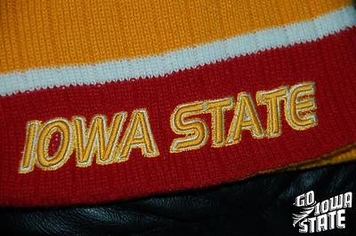 Iowa State vs Northern Iowa 2010