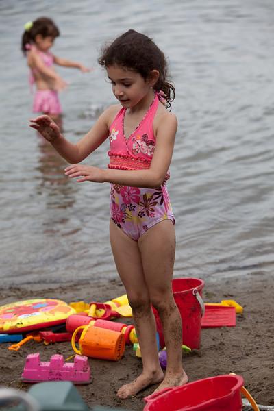 Trout Lake 2009