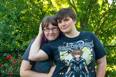 Ashley & Christina