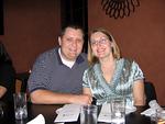 Jay & Tracy's Birthday Dinner