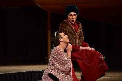 John McGlashan College: Romeo & Juliet - Act II sc v