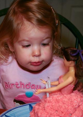 Riley's 2nd Birthday