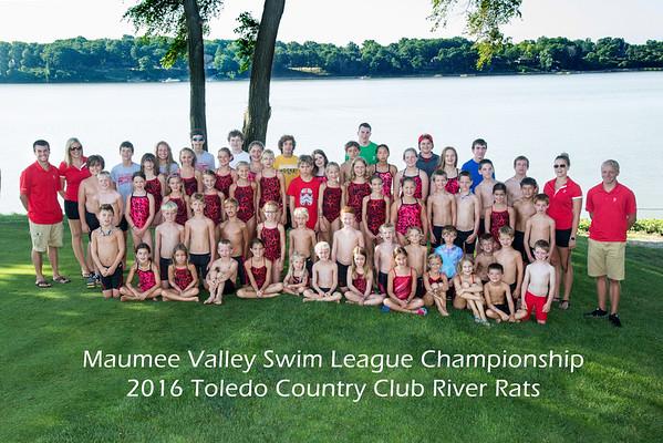 TCC 2016 River Rats