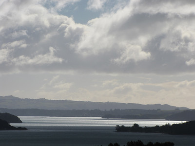 Paihia & Russell (Bay of Islands)