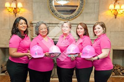 Women Contractors