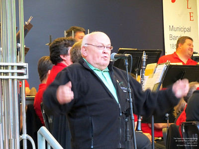 Naperville Municipal Band June 6, 2013