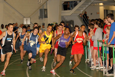2008 TSTCA Indoor Track and Field Meet #2